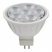Halco 81121 - MR16FL5/830/LED MR16 Flood LED Light Bulb